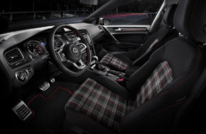 2016 Golf GTI