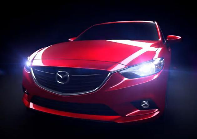 2015 Mazda3