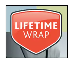 Lifetime Wrap