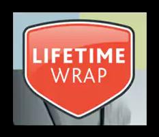 Lifetime Wrap