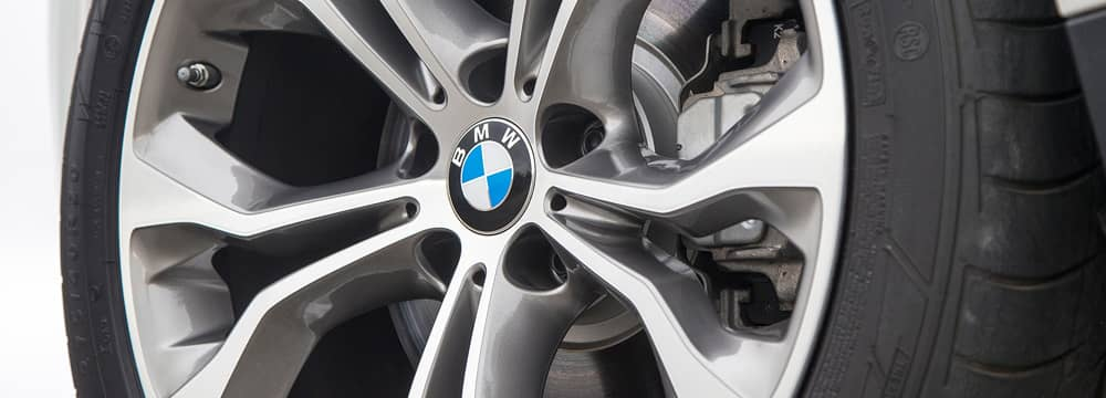 Bmw Nitrogen Tire Inflation In Boardman Preston Bmw