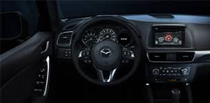Driver Intent