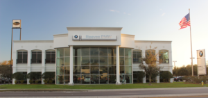 Reeves BMW Tampa