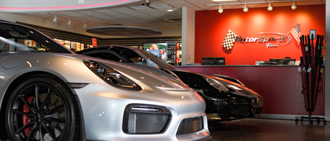 Motorsports By Reeves Reeves Import Motorcars In Tampa