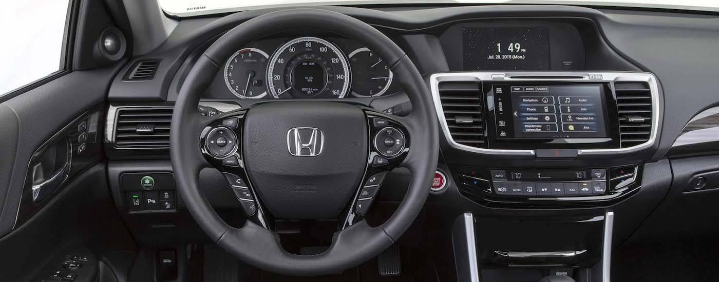 2017 Honda Accord Sport Special Edition Interior 2017 | 2017 - 2018 Cars Reviews
