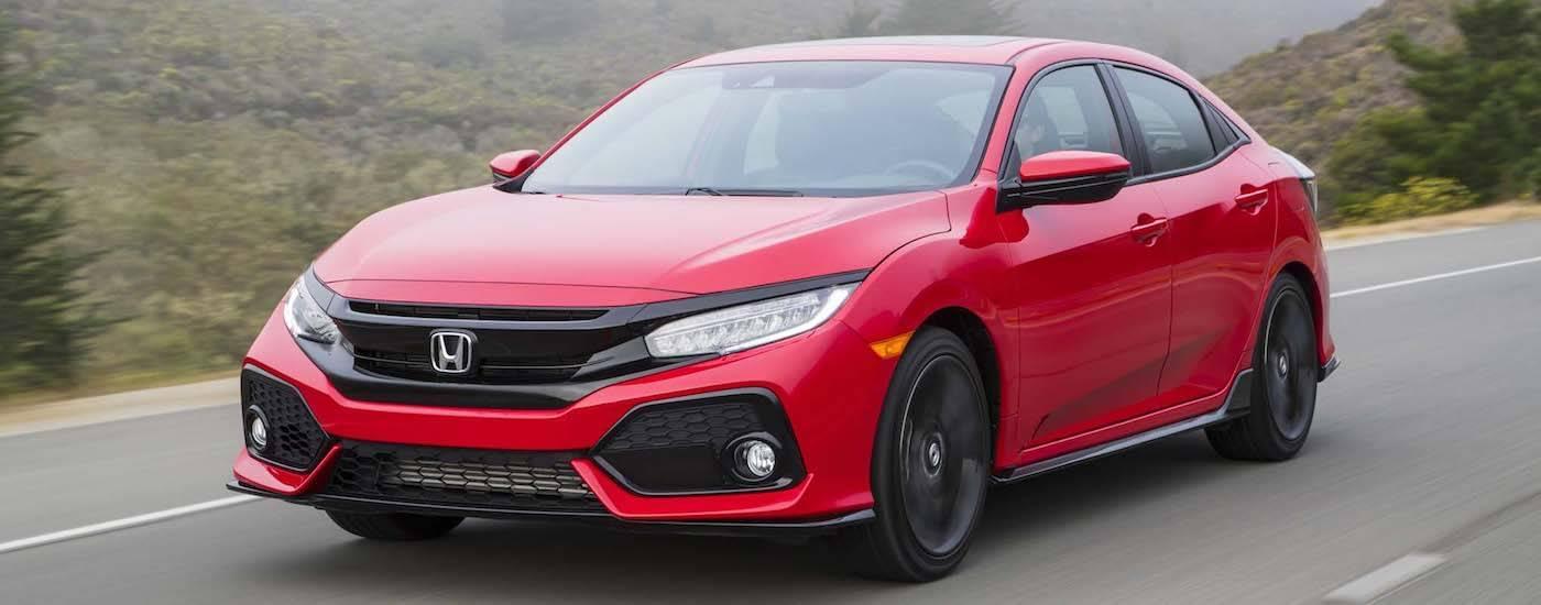 Honda Civic Performance