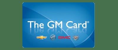 thegmcard