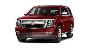 2016_Chevy_Tahoe