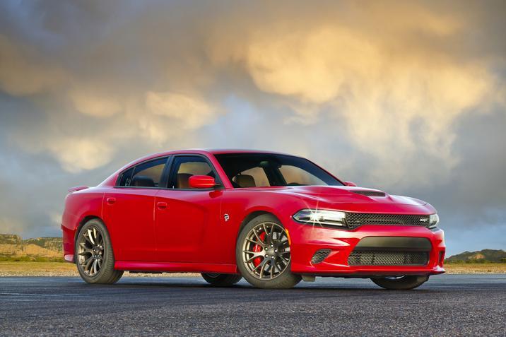 2017 Dodge
