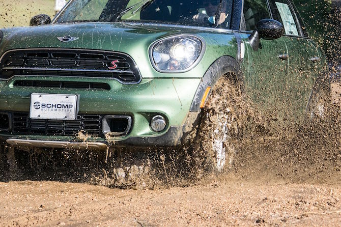 countryman-green-mud