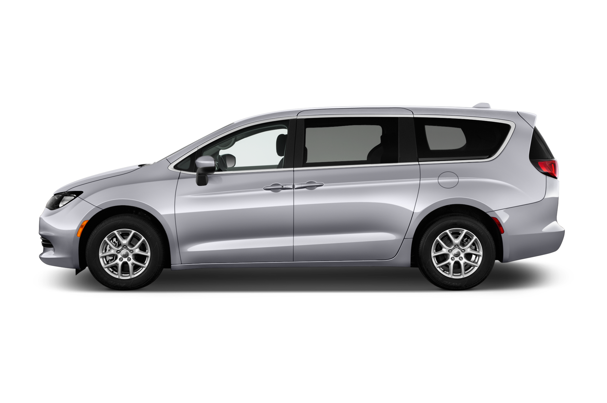 New Chrysler Pacifica Delray Beach FL
