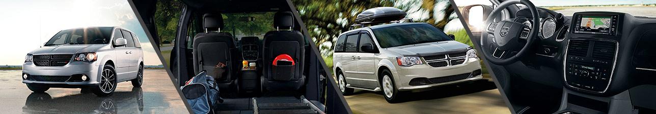 New 2017 Dodge Grand Caravan for sale in Delray Beach FL