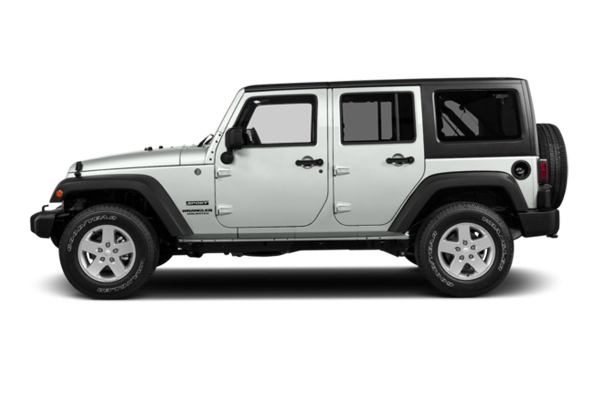New Jeep Wrangler Unlimited Delray Beach FL