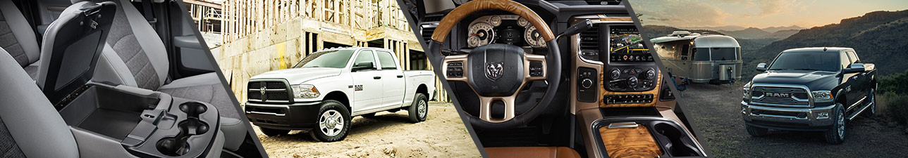 New 2017 Ram 1500 for sale in Delray Beach FL