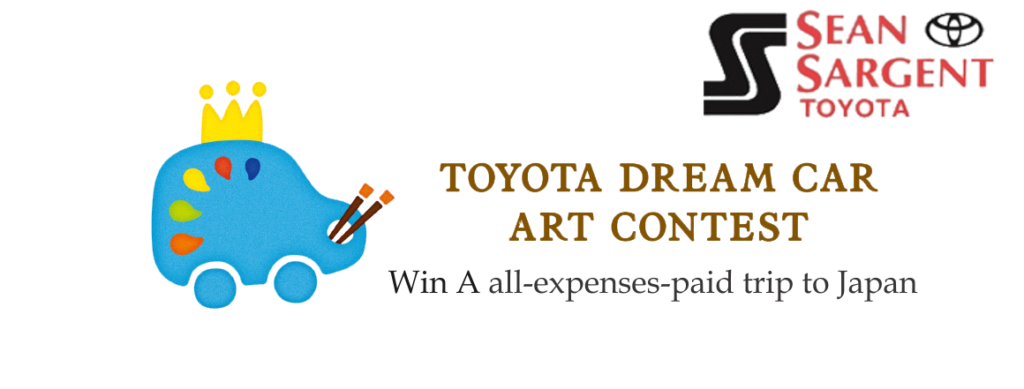 Toyota Dream Car Art Contest
