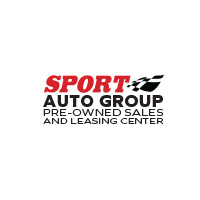 Sport Auto Group Pre-Owned Sales and Buying Center