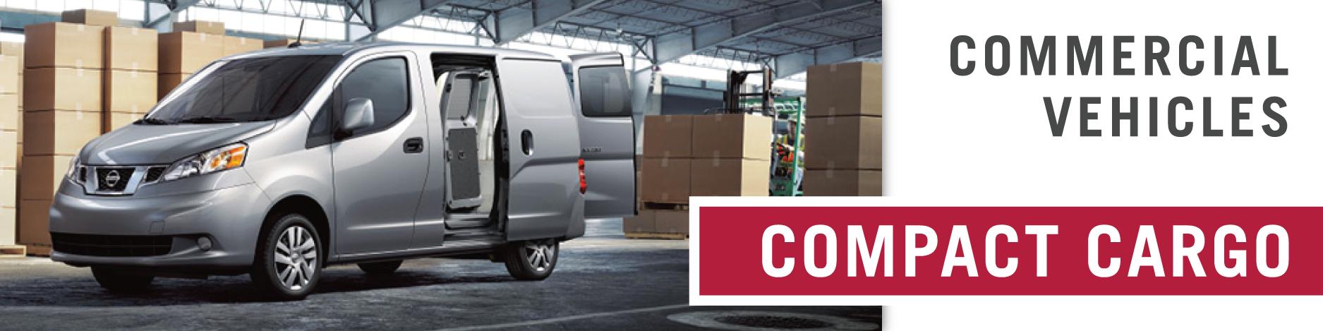 Compact Cargo