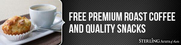 Free Premium Roast
