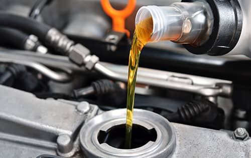 Should You Change What Type Of Motor Oil You Use Street