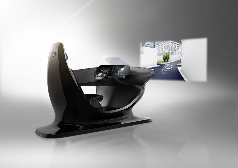 VW Innovations