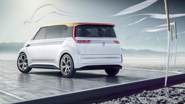 VW Electric Vehicle