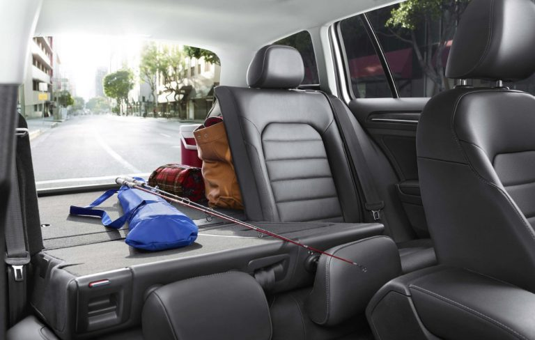 3 Camping Trips to Take in Your New Golf SportWagen Near