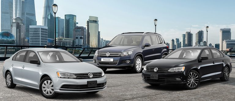 Used VW Cars