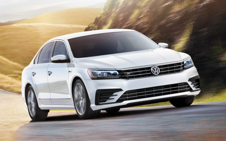 New VW
