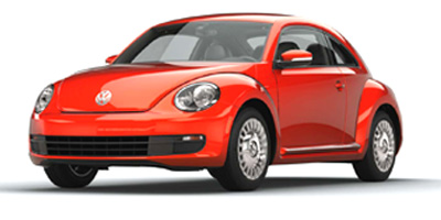 New VW Beetle Amarillo TX