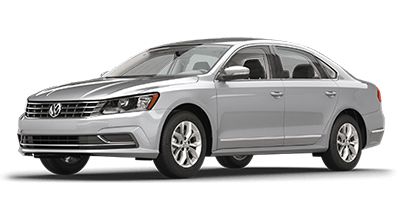 New VW Passat Amarillo TX