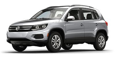 New Volkswagen Tiguan for sale in Amarillo TX