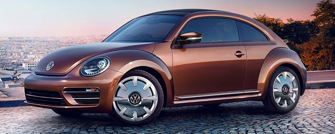 New 2017 Volkswagen Beetle For Sale Amarillo TX | Lubbock | Price
