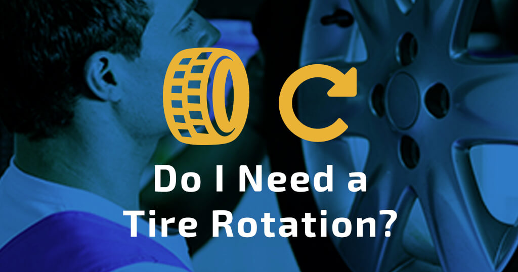 Answered: Do I need a Tire Rotation?