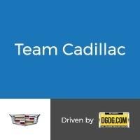 Team Cadillac | Bay Area Cadillac Dealership in Vallejo
