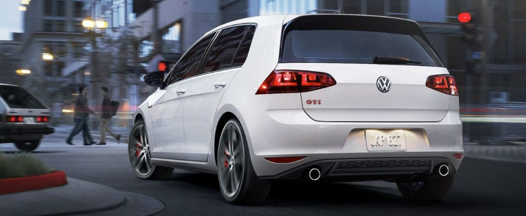 Gti Performance Package >> Lighting And Performance Package Of The Golf Gti Timmons Vw
