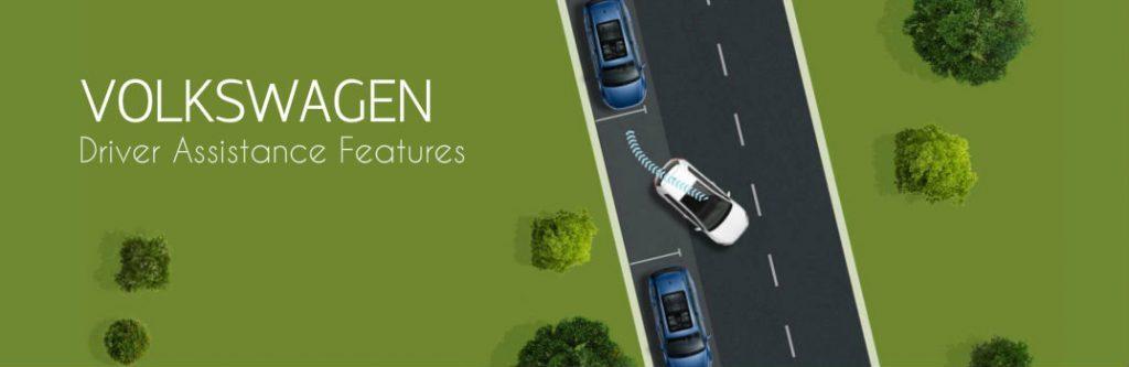 VW Driver Assistance