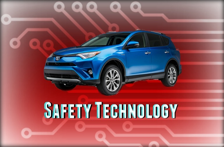 Toyota Tech