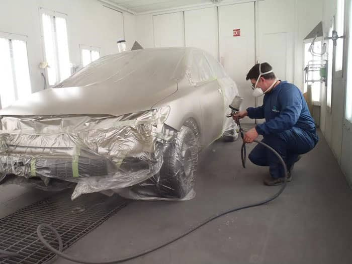 Car Paint Jobs Orlando Auto Repairs And Service