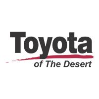 Toyota Of The Desert >> Toyota Of The Desert Toyota Dealer In Cathedral City Ca