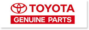 Toyota Parts Center