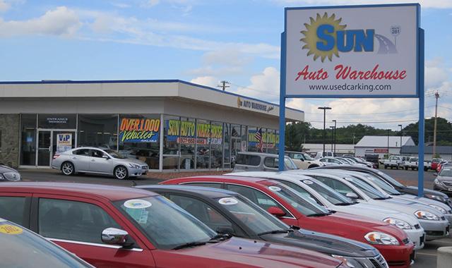 Cortland Used Car Dealers