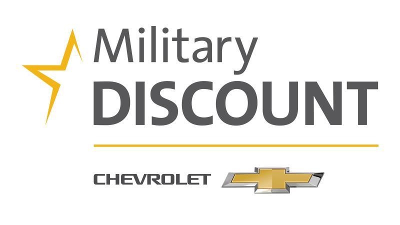 Military Discount Program