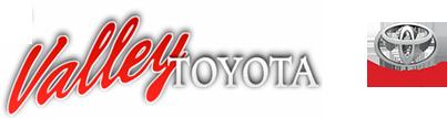 valley toyota logo