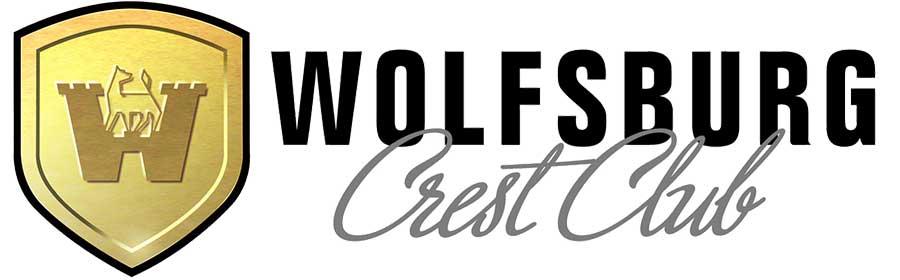 Wolfsburg Crest Club Award