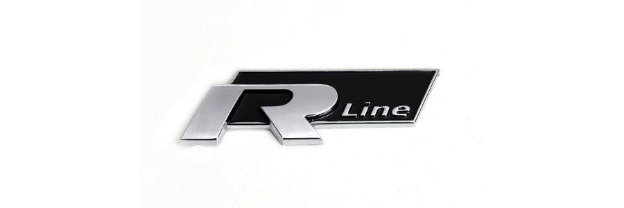 VW R-Line