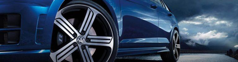 Volkswagen Golf GTI or Golf R