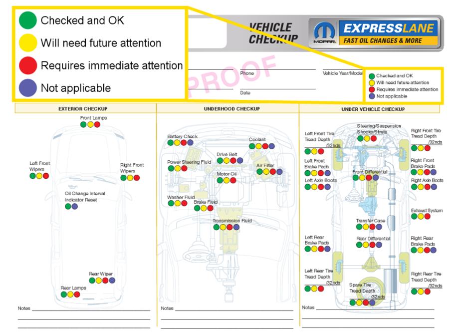 Mopar Express