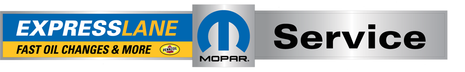 Mopar Oil Change