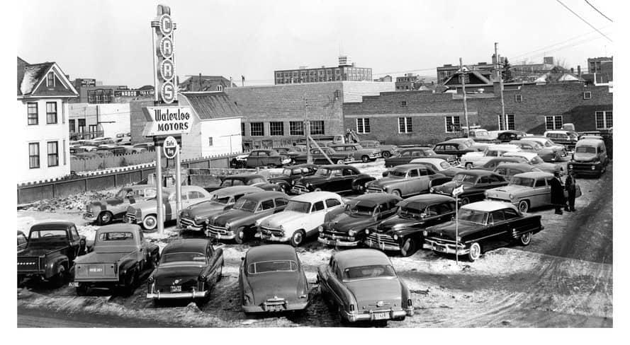 Used Cars Edmonton Under