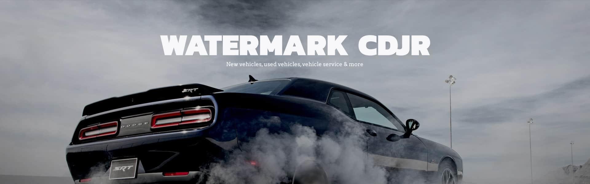 Watermark CDJR